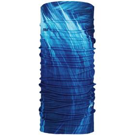 P.A.C. Ocean Upcycling Scaldacollo tubolare, blu